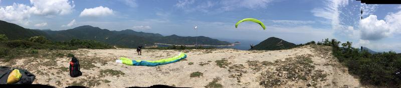 Hong Kong Paragliding - Google+